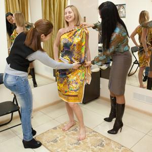 Ателье по пошиву одежды Майи