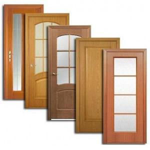 Двери, дверные блоки Майи