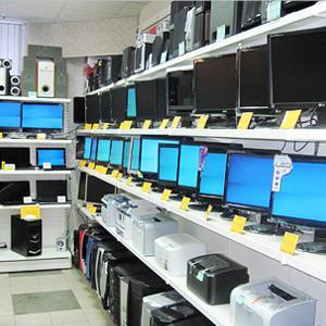 Компьютерные магазины Майи