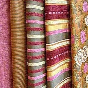 Магазины ткани Майи