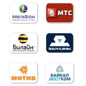 Операторы сотовой связи Майи