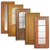 Двери, дверные блоки в Майе