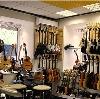 Музыкальные магазины в Майе