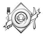 Европа клуб - иконка «ресторан» в Майе